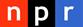 NPR RSS News Feed